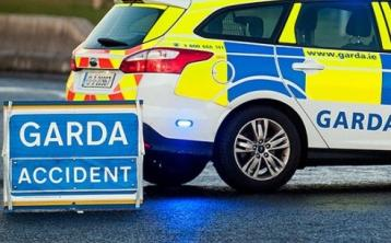 Crash on Kildare Laois border adds to Friday evening rush hour delays