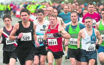 Great Heath Run returns this weekend with 10k and 5k options