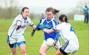 Laois Ladies announce panel and captain for upcoming LIDL NFL Division 2 campaign
