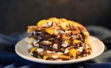 Sweet & savoury perfect Pancake Tuesday recipes with Catherine Fulvio & Siúcra