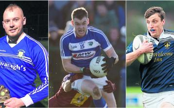 VOTE NOW! January Sports Star of the Month, in association with Downey's Auto Stop