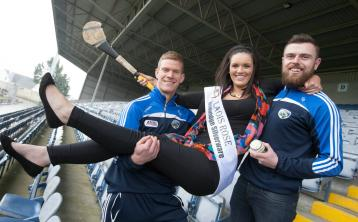 Laois sports clubs in with a chance of cash boost through the Laois Rose 2018