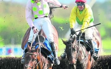 THE PUNTER'S EYE: Punchestown Day 3 Tips - Thursday, April 26