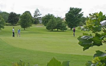 Portlaoise Golf Club all set to host their annual Open Week