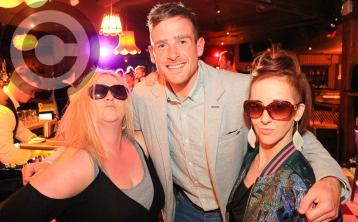 Laois and Dublin GAA stars united in Portlaoise with the opening of Lilly's #PICTURES