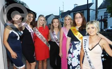 PICTURES: Queen of the Erkina and family fun in Rathdowney