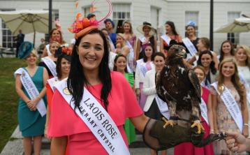 REVEALED: The odds on Offaly going back-to-back with Rose of Tralee crowns