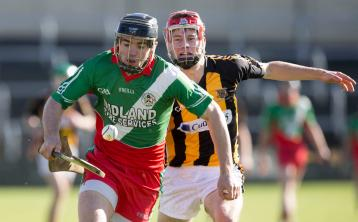 Tight at the top of scoring charts as Laois SHC nears conclusion