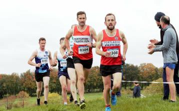 Laois Athletics News - October 5