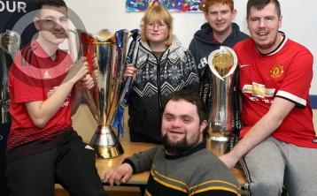 PICTURES: Rugby Champions Cup and PRO14 trophy tour in Laois