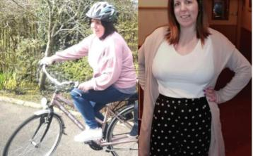 Denise shares Slimming secrets that helped her shed 3 stone 6.5lb in just a few months!
