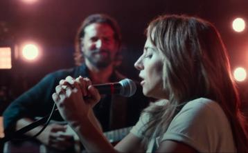 Lady Gaga and Bradley Cooper's A Star is Born will be screened at the Dunamaise Arts Centre this Spring Laois Laois Laois Laois