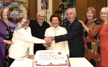 GALLERY: Glamour at Portarlington Senior Citizens Christmas party