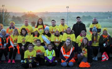 Help brighten Laois town with Pieta House Darkness Into Light event