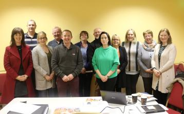 Future is exciting for Laois branch of Down Syndrome Ireland