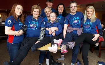 World Down Syndrome Day celebrated in Laois by Midlands group