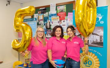 Portarlington Credit Union celebrating 50 years and still going strong