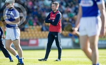 """We're in a great position now, but we're not in a final"" - Laois hurling manager Eddie Brennan grounded post Antrim win"