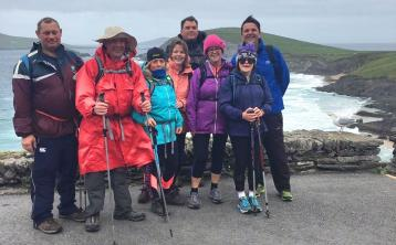 Walking clubs from the extreme to the gentle in Portarlington