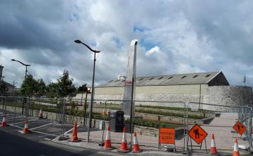 Buried concrete adds to high price for revamped Portlaoise public park