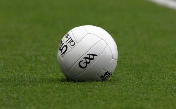 Laois GAA Fixtures 18th-24th June 2019