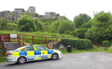 Garda search intensifies for missing person in Laois