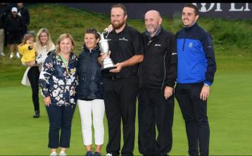 shane lowry portrush golf bbc the open