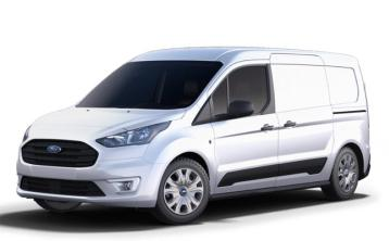 Gardaí warn of scam targeting owners of Ford Transit vans