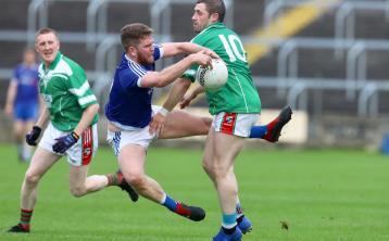 Junior 'B' specialists Errill strike again to reclaim crown over Mountmellick