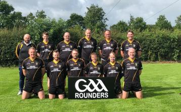 The Heath remain on course for All-Ireland Rounders double