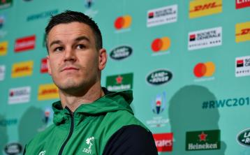 Johnny Sexton expects backlash from New Zealand over recent Irish wins