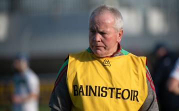 'Absolutely devastated' - Manager John Delaney reflects on Rathdowney-Errill's loss