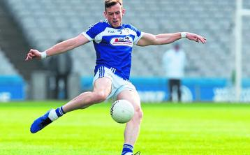 Laois captain Lillis aware of the demands of Division 2 football