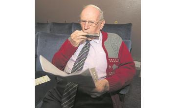 Mountmellick Men's Shed to honour deceased member