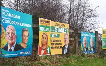 Laois Offaly parents and teachers to quiz General Election candidates