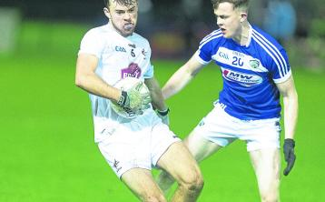 Laois U-20s to meet Kildare in Leinster semi-final on Friday night