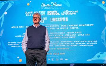 Coronavirus will not impact Electric Picnic 2020 says festival organiser