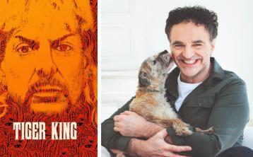 Laois man Supervet Noel Fitzpatrick give view on Netflix hit Tiger King