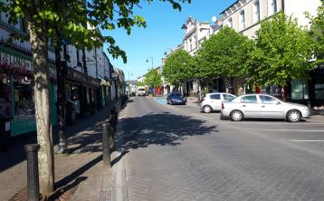 Hundreds of thousands of euro in Covid-19 'restart' cash for Laois business