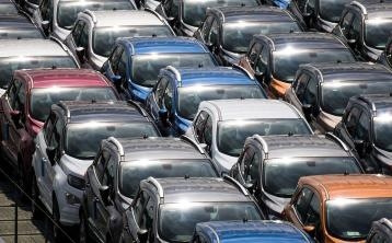 New car sales down over 30% this year as new 202 registration brings hope for motor industry