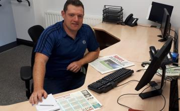 Leinster Express announce new Sports Editor