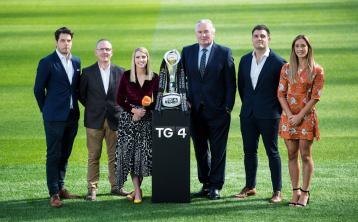 Rugby season kicks off on TG4 this weekend with the first of 29 live Guinness Pro14 games