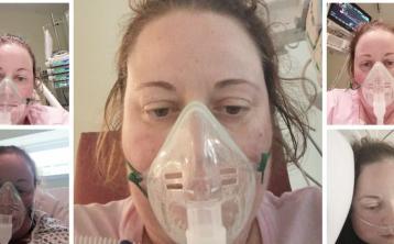 'Begging me to breathe' - Woman in Irish ICU speaks of Covid-19 battle