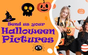 Send us your Halloween pictures for print in the Leinster Express