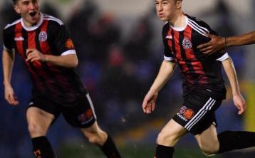 Laois teenagers taste success as Bohemians claim U17 League of Ireland title