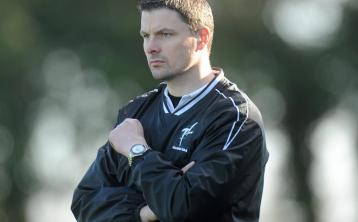 Laois man takes the reins at Offaly club