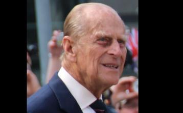 Death announced of Queen Elizabeth II's husband Prince Philip, Duke of Edinburgh