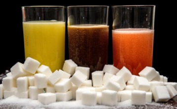 Healthy Eating: Cut down on your use of the white stuff