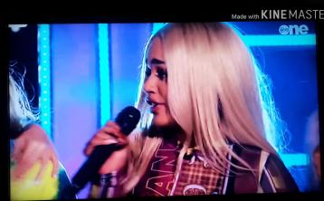 WATCH: Portlaoise girl Seorsia Jack in X Factor The Band final