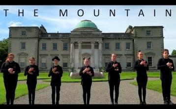 WATCH: Laois musician releases new music with Midlands Sign Language Choir
